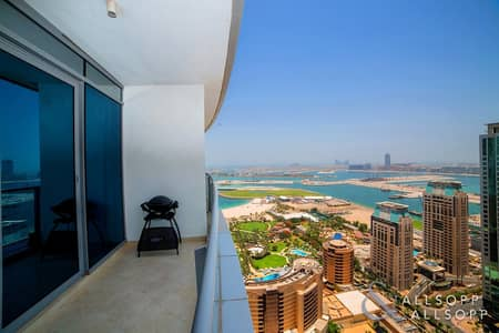 1 Bedroom | Study | High Floor | Sea Views