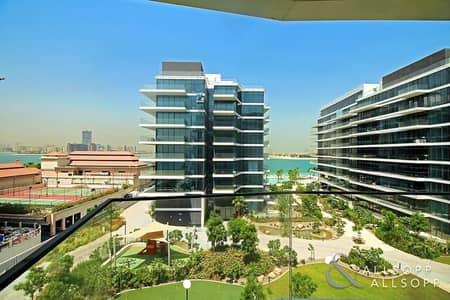 شقة 1 غرفة نوم للبيع في نخلة جميرا، دبي - Modern Apartment | Sea Views | One Bedroom