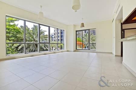 شقة 1 غرفة نوم للبيع في وسط مدينة دبي، دبي - Vacant   Bright   Pool View   One Bedroom