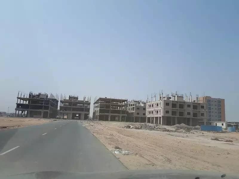 Cheap land in Manama  cheap price