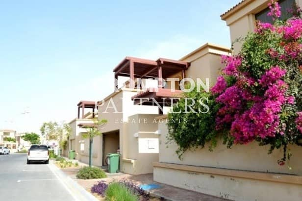 10 Lovely Family Villa with Private Pool  & Garden | Balcony