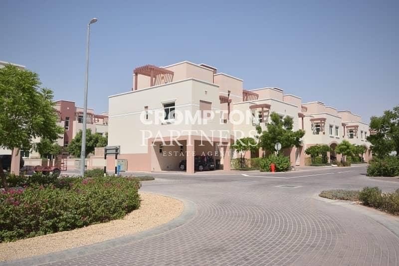 Terraced Studio for  Sale in  Al Ghadeer