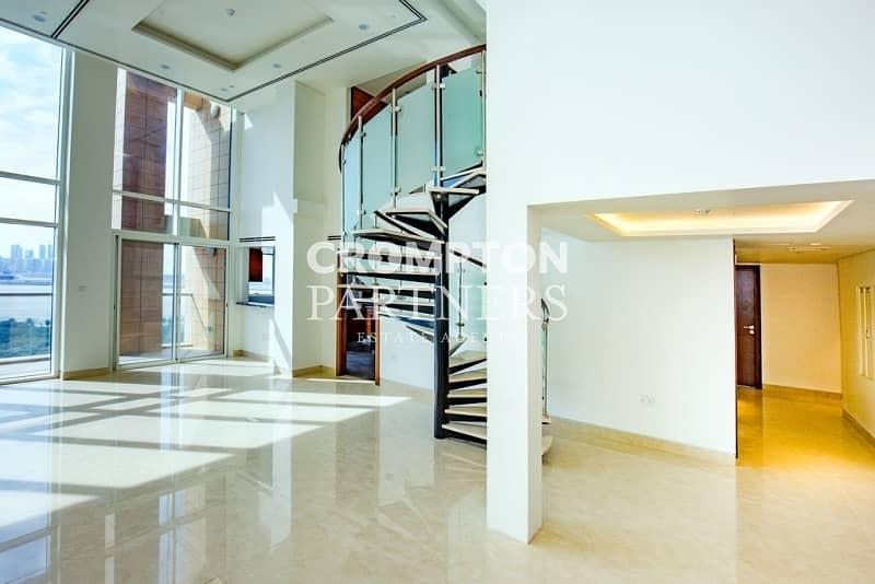 2 Brand New 5 Bed Duplex Balcony Apartment