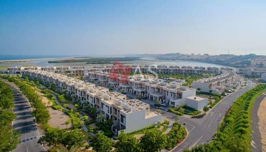 Fantastic 3 Bed Sea View Villa For Sale in Flamingo - Mina Al Arab.