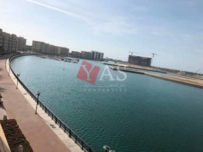 BEST Price- Amazing  Sea View 2 Bed Apartment For Sale in Mina Al Arab