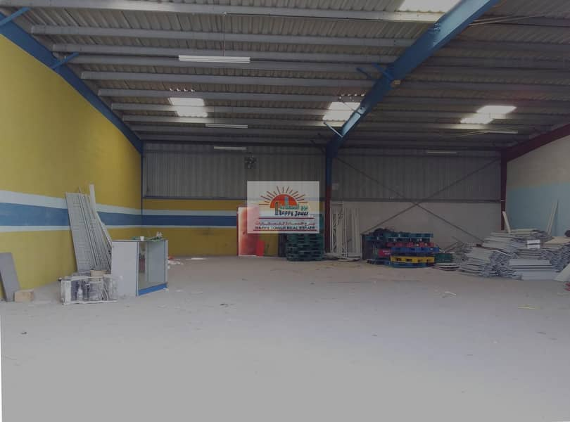 3,500 sqfts warehouse for rent in Al Quoz | Bayut com