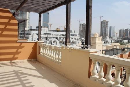 2 Bedroom Apartment for Sale in Jumeirah Village Circle (JVC), Dubai - Summer 2 | Seasons Community | 2 BR | 8% ROI