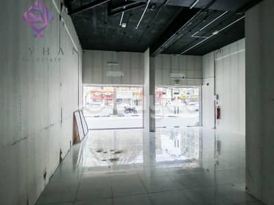 Shop for Rent in Al Wahda Street, Sharjah - NO COMMISSION | SPACIOUS SHOPS FOR RENT IN PRIME LOCATION OF AL WAHDA STREET | DIRECT FROM OWNER| NEGOTIABLE PRICE