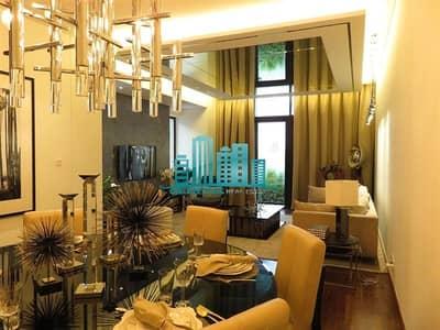 فیلا 4 غرفة نوم للبيع في داماك هيلز (أكويا من داماك)، دبي - 4BR Villa