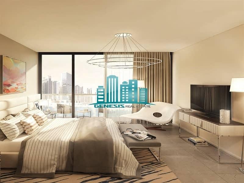1 Bedroom in Business Bay