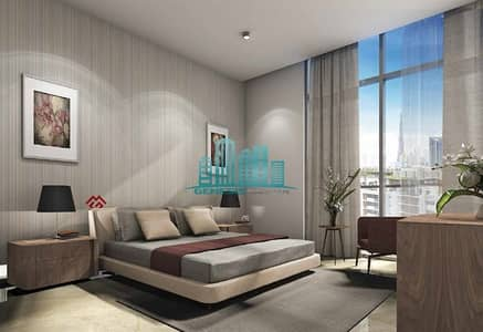 1 Bedroom Flat for Sale in Arjan, Dubai - 1 Bedroom in Arjan