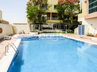 4 Bedroom Villa for Rent in Mirdif, Dubai - MOSTAFA BIN ABDUL LATIF MIRDIFF VILLAS
