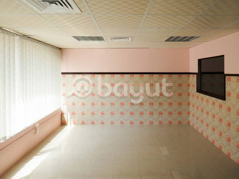 Office Mezzanaine Floor | Bayut com