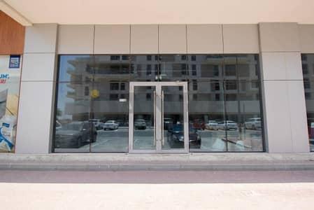 محل تجاري  للايجار في ميدان، دبي - Shell and Core Retail Space | Meydan One