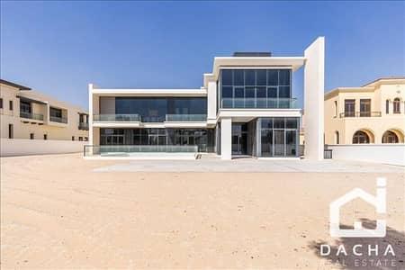 فیلا 6 غرفة نوم للبيع في دبي هيلز استيت، دبي - 6+Guest / Shell and core / No Agents!