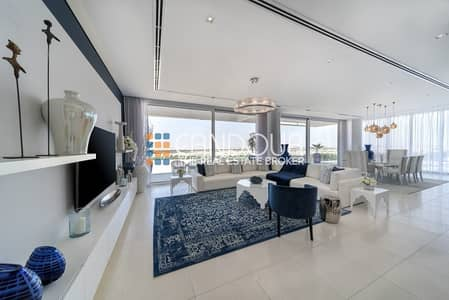 3 Bedroom Flat for Sale in Al Barari, Dubai - 4 Years Payment Plan | Breathtaking View