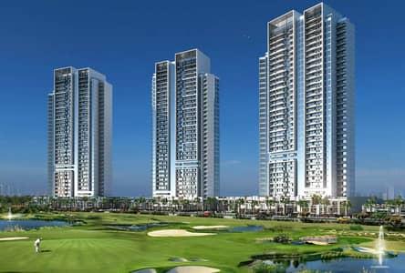 استوديو  للبيع في داماك هيلز (أكويا من داماك)، دبي - With 2.5 Years Post Handover Payment   Plan At DAMAC Hills