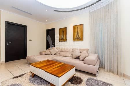 فیلا 5 غرفة نوم للبيع في جميرا بارك، دبي - Spacious Regional Villa with a Private Pool