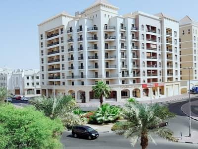 فلیٹ 2 غرفة نوم للايجار في المدينة العالمية، دبي - Indigo Spectrum> شقة من غرفتي نوم للإيجار فقط في 55000 ب 4 تشي ques في المدينة الدولية.