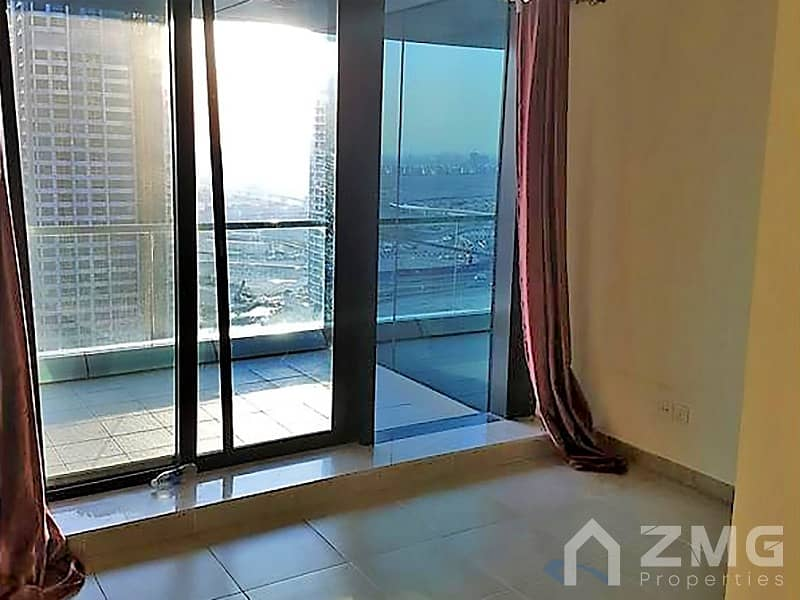 2 Well Maintained 2 Bedrooms |Vacant|High Floor