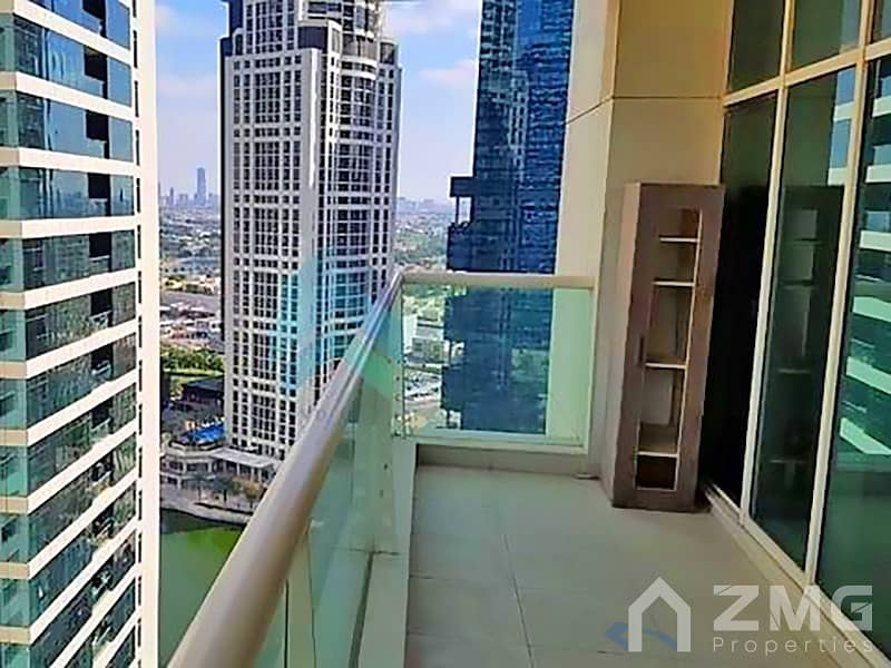 10 Well Maintained 2 Bedrooms |Vacant|High Floor