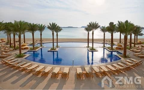 Amazing Sea and Pool View| Inclusive Beach Access