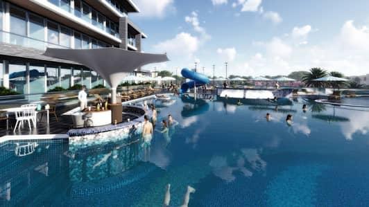 شقة 1 غرفة نوم للبيع في أرجان، دبي - Apartment for Sale in Dubai Project with 90 Months Payment Plan