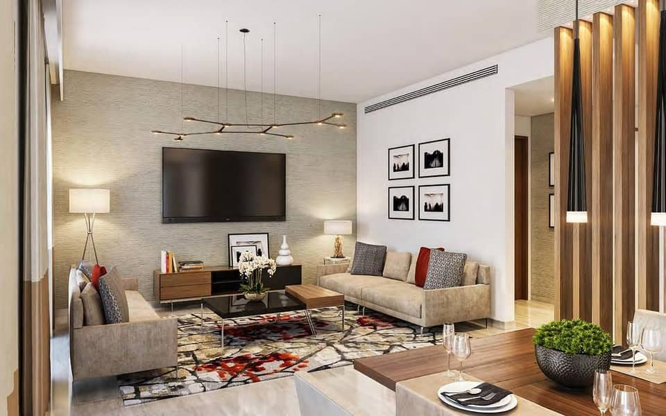 2 Bedroom + Maid's Room|Villa For Sale  in Sharjah