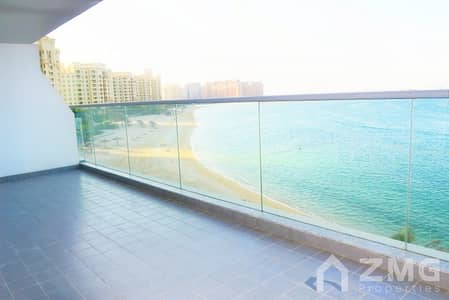 Full Sea View  I  1 Bed Furnished  I  Vacant