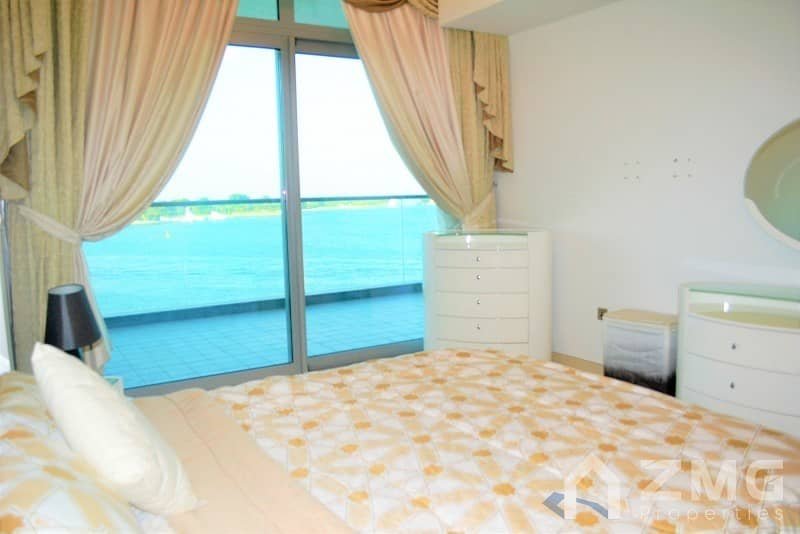 2 Full Sea View  I  1 Bed Furnished  I  Vacant
