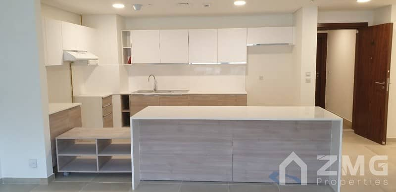 2 Brand New 2 BR with Balcony|Vacant|Chiller free