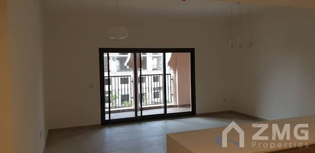 Brand New 2 BR with Balcony|Vacant|Chiller free