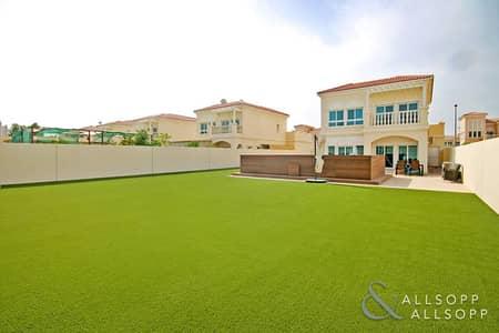 فیلا 2 غرفة نوم للبيع في دائرة قرية جميرا JVC، دبي - Internal Two Bed Villa | 8