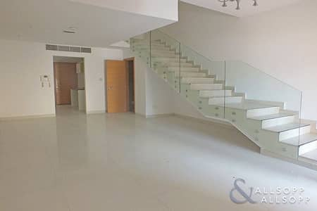 تاون هاوس 4 غرف نوم للايجار في قرية جميرا الدائرية، دبي - Four Bedroom | Terrace | Covered Parking