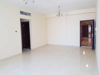 شقة 1 غرفة نوم للايجار في البستان، عجمان - شقة في عجمان وسط المدينة 1 غرف 25000 درهم - 4120648