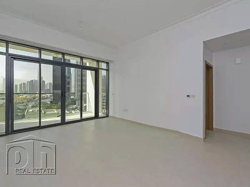 The Hills 1 Bed Investment with JLT Views