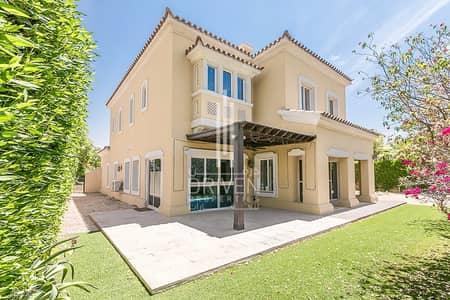 Type A1 and Rare 3BR Villa in Alvorada 2