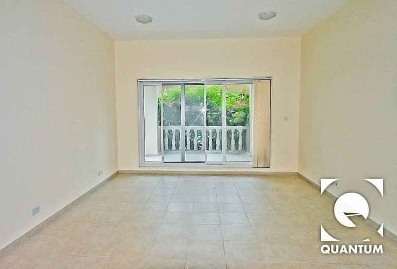 2 EXCLUSIVE | Upgraded | Ground Floor 2Bed