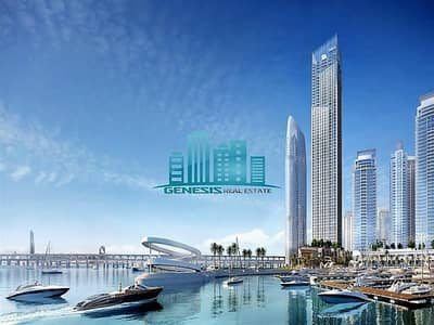 2 Bedroom Flat for Sale in The Lagoons, Dubai - Own your unit beside highest Tower in the world