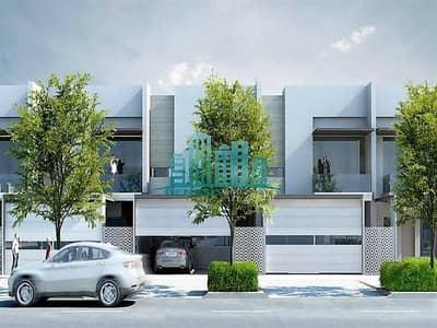 تاون هاوس 3 غرفة نوم للبيع في ميدان، دبي - Townhouse 3BR + Maid