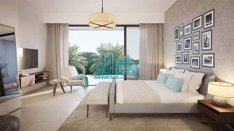 2 5 Beds Villa in Dubai Hills
