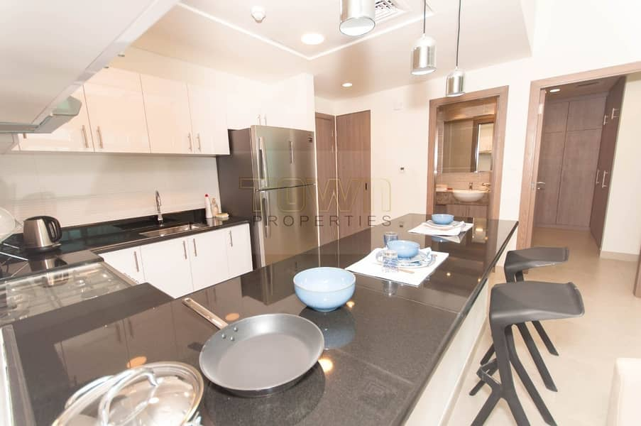 2 Ready Apartment Great Investment With High ROI