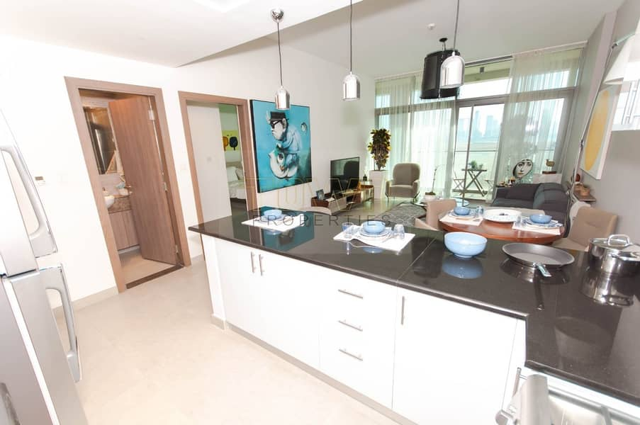 12 Ready Apartment Great Investment With High ROI