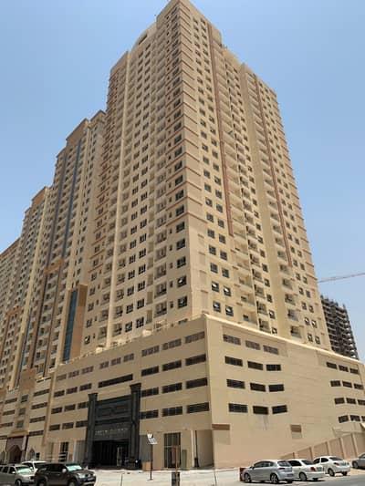 فلیٹ 2 غرفة نوم للبيع في مدينة الإمارات، عجمان - شقة في مدينة الإمارات 2 غرف 423330 درهم - 4121029