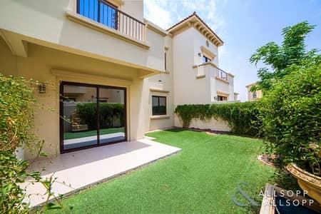3 Bedroom Villa for Sale in Reem, Dubai - Three Bedrooms | Vacant | Beautiful Garden
