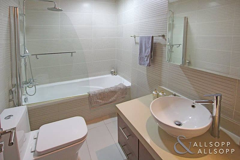 10 Full Marina View | 2 Bed | Fully Furnished