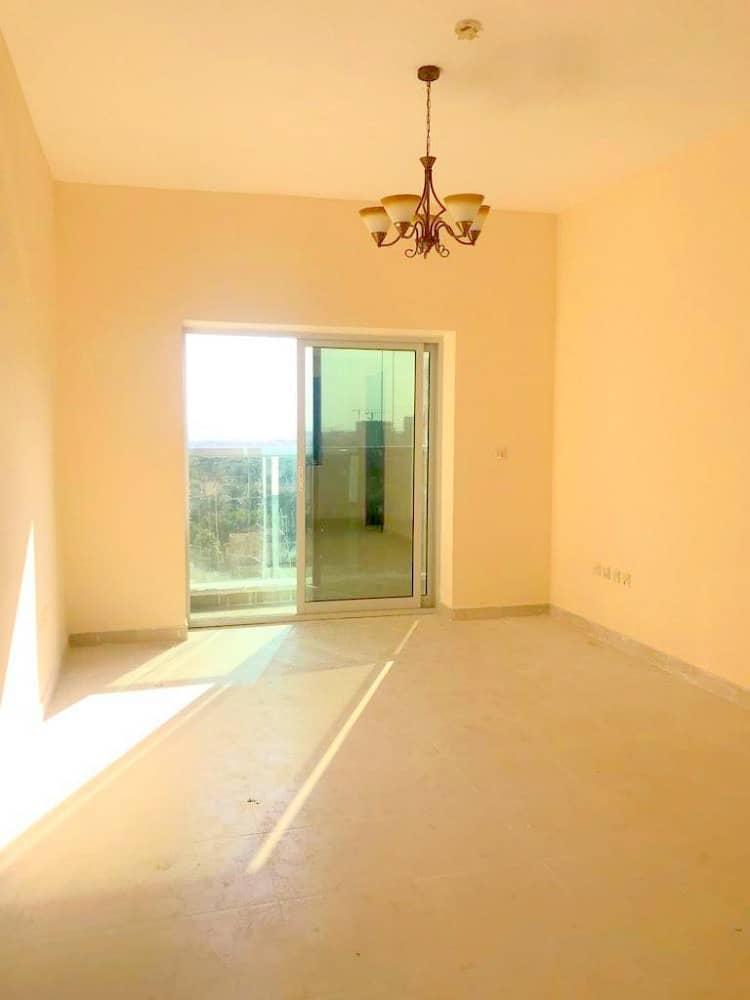شقة في مساكن جلوبال غولف 2 مساكن جلوبال غولف مدينة دبي الرياضية 300000 درهم - 4121396