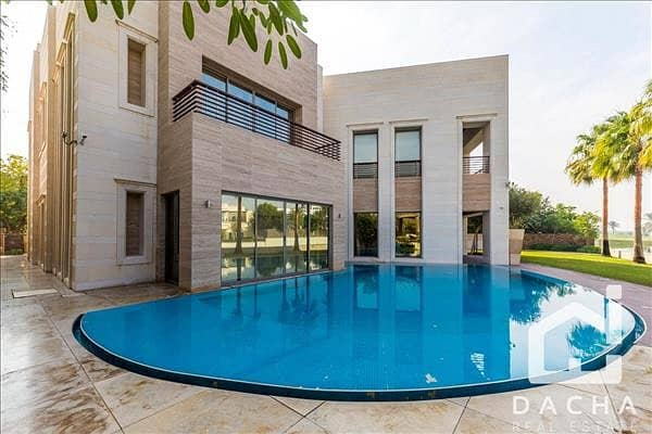 10 Recently reduced / Contemporary Mansion / Lake views