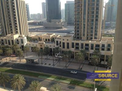 استوديو  للبيع في وسط مدينة دبي، دبي - Hot deal ! Studio In Downtown In Best price