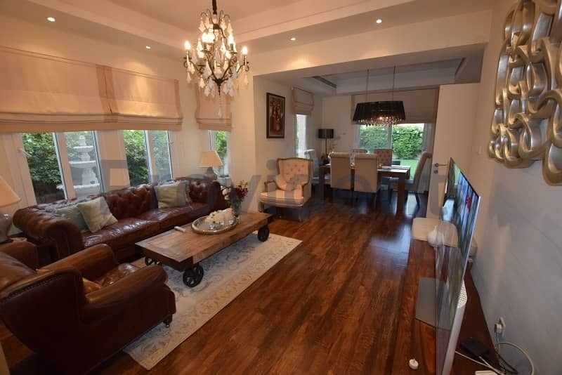 Pool and Park View| Immaculate Condition